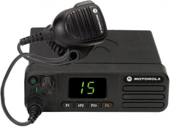 Motorola DM4401E River