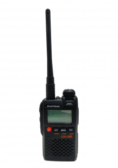 Рация Baofeng UV-3R Plus